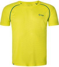 Pánske ultraľahké tričko DIMARO-M KILPI