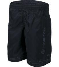 Dětské šortky JONATHANO 2 ALPINE PRO