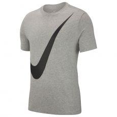 Pánské triko Swoosh T-Shirt Mens Nike