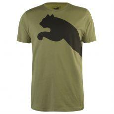 Pánské triko Big Cat Puma