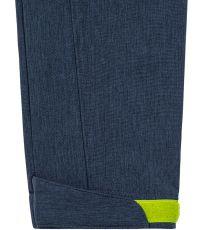 M37XN - Black Iris Melange / Green