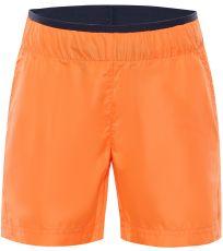Detské šortky HINATO 2 ALPINE PRO