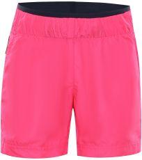 Dětské šortky HINATO 2 ALPINE PRO