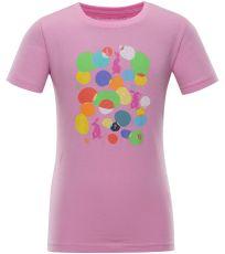 Dětské triko AXISO 3 ALPINE PRO