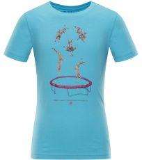 Dětské triko DODGO 2 ALPINE PRO