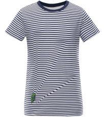 Dětské triko SPORO ALPINE PRO