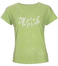 Dámské triko HARISA 2 ALPINE PRO