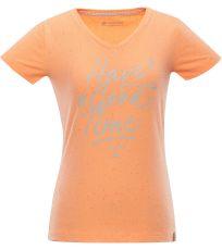 Dámské triko KERPA 3 ALPINE PRO