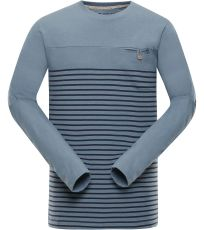 Pánské triko s dlouhým rukávem PERKOS 4 ALPINE PRO