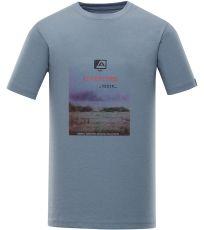 Pánské triko TIBERIO 7 ALPINE PRO