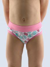 Dívčí kalhotky klasické 20017-MFRMxB GINA