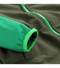 505 - rifle green