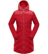 Dámsky zimný kabát TESSA 3 ALPINE PRO