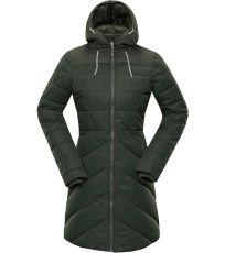 Dámský zimní kabát TESSA 3 ALPINE PRO