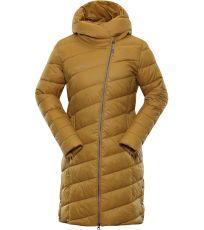 Dámský zimní kabát OMEGA 3 ALPINE PRO