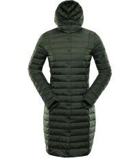 Dámsky zimný kabát KORA ALPINE PRO
