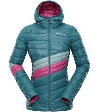 Dámská zimní bunda BARROKA 4 ALPINE PRO