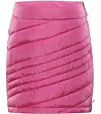 Dámská zimní sukně TRINITY 6 ALPINE PRO