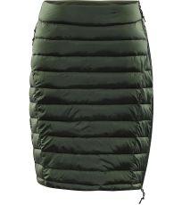 Dámská zimní sukně BENA ALPINE PRO