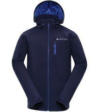 Pánská softshellová bunda NOOTK 2 INS. ALPINE PRO