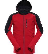 Pánská softshellová bunda NOOTK 5 ALPINE PRO