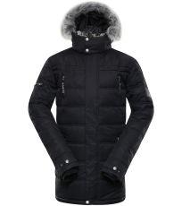 Pánská zimní bunda ICYB 5 ALPINE PRO