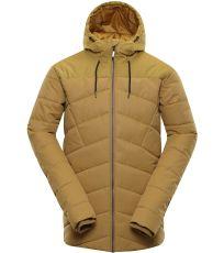 Pánska zimná bunda GABRIELL 3 ALPINE PRO