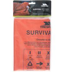 Vak pro přežití RADIATOR - SURVIVAL BIVI BAG Trespass