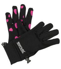 Dětské zimní rukavice GRIPPY GLOVES REGATTA