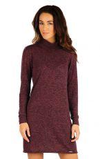Šaty dámské s dlouhým rukávem. 55029313 LITEX