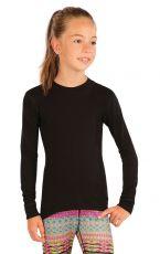 Funkčné termo tričko detské. 55160901 LITEX