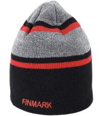 Zimní čepice FC1855 Finmark