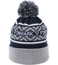 Zimná čiapka FC1856 Finmark