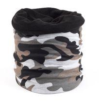 Multifunkční šátek s fleecem FSW-801 Finmark