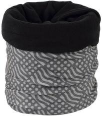Multifunkční šátek s fleecem FSW-805 Finmark