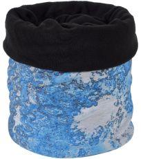 Multifunkční šátek s fleecem FSW-809 Finmark