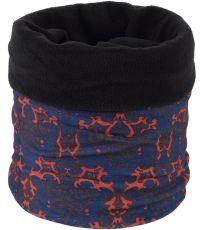 Multifunkční šátek s fleecem FSW-813 Finmark