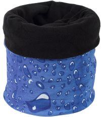 Multifunkční šátek s fleecem FSW-815 Finmark