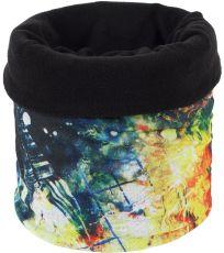 Multifunkční šátek s fleecem FSW-817 Finmark