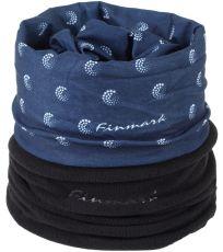 Multifunkční šátek s fleecem FSW-828 Finmark