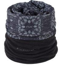 Multifunkční šátek s fleecem FSW-830 Finmark