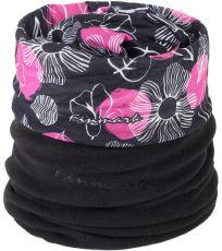 Multifunkční šátek s fleecem FSW-832 Finmark