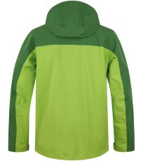 Treetop/lime green - Treetop/lime green