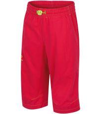 Dětské 3/4 kalhoty Ruffy JR HANNAH