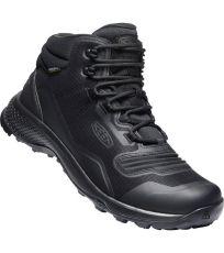 TEMPO FLEX MID WP MEN Trekové topánky KEEN