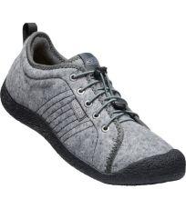 HOWSER LACE MEN Pánska celoročná obuv KEEN