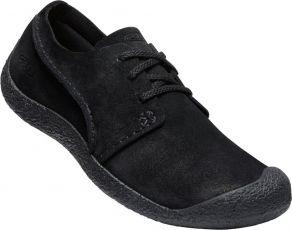 HOWSER SUEDE OXFORD MEN Pánska voľnočasové topánky KEEN