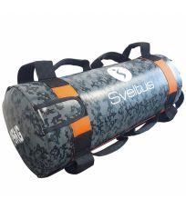 Záťažový vak 25 kg Camouflage sandbag Sveltus