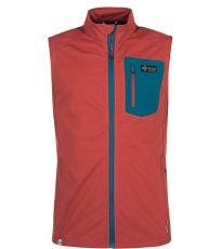 Pánská outdoorová vesta TOFANO-M KILPI