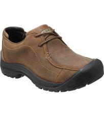 PORTSMOUTH II M Pánska mestská obuv KEEN